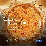 Bruckner: Sinfonie Nr. 7 / Wagner: Das Liebesmahl der Apostel