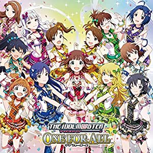 THE IDOLM@STER MASTER ARTIST 3 Prologue ONLY MY NOTE