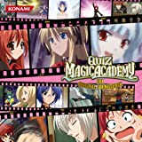 QUIZ MAGIC ACADEMY OVA ORIGINAL SOUNDTRACK
