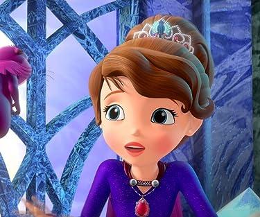 ディズニー  iPhone/Androidスマホ壁紙(960×800)-1 - 『ちいさなプリンセス ソフィア』ソフィア (Princess Sofia)