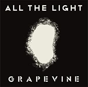 ALL THE LIGHT (通常盤:CD)