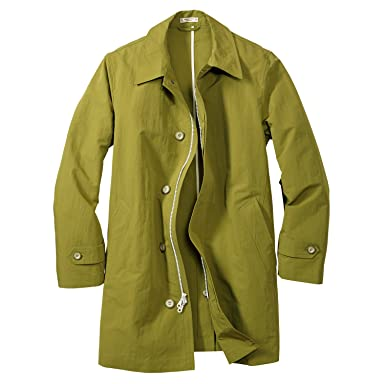 Trench Coat 019714: Grove