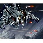 機動戦士ガンダム Android(960×800)待ち受け 閃光のハサウェイ クスィーガンダム