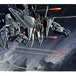 機動戦士ガンダム Android(960×854)待ち受け 閃光のハサウェイ クスィーガンダム