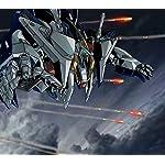 機動戦士ガンダム QHD(1080×960) 閃光のハサウェイ クスィーガンダム