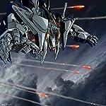 機動戦士ガンダム iPad壁紙 閃光のハサウェイ クスィーガンダム