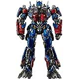 Transformers Revenge of the Fallen DLX Optimus Prime [トランスフォーマー/リベンジ DLX オプティマスプライム] ノンスケール POM&ABS&PVC&亜鉛合金製 塗装済み可動フィギュア 二次受