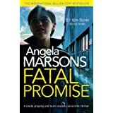 Fatal Promise: A totally gripping and heart-stopping serial killer thriller (9)