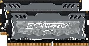 32GB Kit 16GBx2 DDR4 2666 MT s