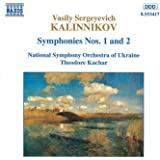 Kalinnikov: Symphonies Nos. 1 and 2