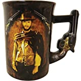 The Good, The Bad, and The Ugly - Large 16 Oz Mug