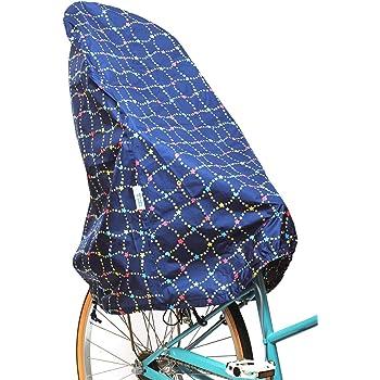 Blanc Cube(ブランキューブ) 自転車チャイルドシート用 レインカバー スペースジャーニー CCSC_SJ