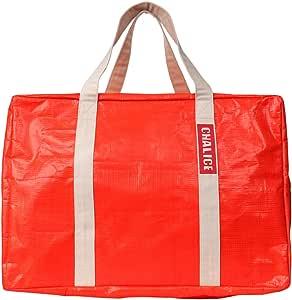 [CHALICE] Simple Day Bag チャリスシンプルデイバッグ オレンジ