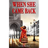 When She Came Back: 1