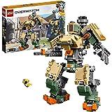 【Amazon.co.jp限定】レゴ(LEGO) オーバーウォッチ バスティオン 75974