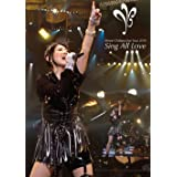Minori Chihara Live Tour 2010~Sing All Love~LIVE [DVD]