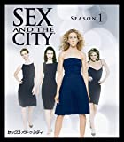 Sex and the City Season1<トク選BOX> [DVD]