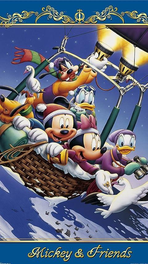 ディズニー XFVGA(480×854)壁紙アニメ画像18167 スマポ