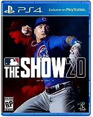 MLB The Show 20 (輸入版:北米) - PS4