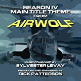 Airwolf - Main Theme from the Television Series (Sylvester Levay)