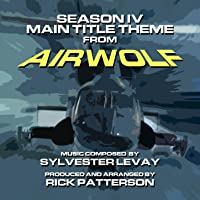Airwolf - Main Theme from the Television Series (Sylvester L…