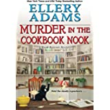 Murder in the Cookbook Nook: A Southern Culinary Cozy Mystery for Book Lovers: 7
