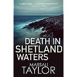Death In Shetland Waters: 6
