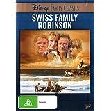 Swiss Family Robinson (Disney Classics) (DVD)