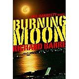 Burning Moon (Wil Hardesty Book 5)