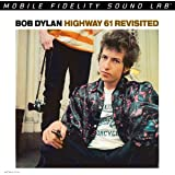 Highway 61 Revisited (Hybrid Mono Sacd/Limited/Numbered)