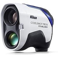 Nikon ゴルフ用レーザー距離計 COOLSHOT PROII STABILIZED 手ブレ補正有り LCSPRO2