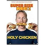 Super Size Me 2 [DVD]