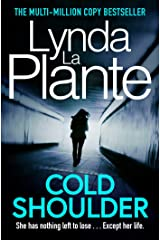 Cold Shoulder: A Lorraine Page Thriller Kindle Edition