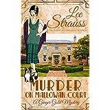 Murder on Mallowan Court: a 1920s cozy historical mystery
