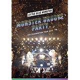 Little Glee Monster 5th Celebration Tour 2019 ~MONSTER GROOVE PARTY~(通常盤)(特典なし) [DVD]