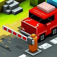 Blocky Gate