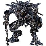 Transformers Revenge of the Fallen DLX Jetfire [トランスフォーマー/リベンジ DLX ジェットファイヤー] ノンスケール POM&ABS&PVC&亜鉛合金製 塗装済み可動フィギュア