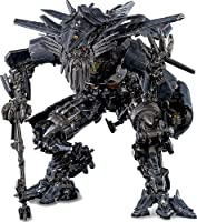 Transformers Revenge of the Fallen DLX Jetfire [トランスフォーマー/リベンジ DLX ジェットファイヤー] 可動フィギュア
