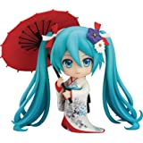 Good Smile Company - Character Vocal Series 01 Hatsune Miku KorinKimono Nendoroid Action Figure