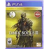 Dark Souls III The Fire Fades Edition (輸入版:北米) - PS4