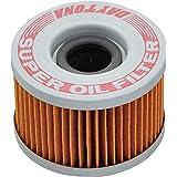 デイトナ バイク用 オイルフィルター 内蔵式 CBR400F(83~87)<NC17> CBX400F(81~88)<NC07> CBR250RR(90~99)<MC22> ホーネット250(96~04)<MC31>等 67931