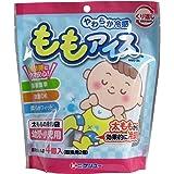 ケンユー 幼児 小児専用 太ももの付け根を保冷バンドで冷却 ももアイス(スペアジェル付)×2セット