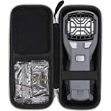 Aproca Hard Carry Travel Case for Thermacell MR450 Armored