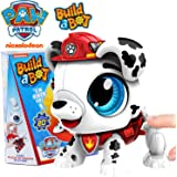 Paw Patrol Marshall Toys Robots for Kids - Marshall Paw Patrol Learning Toys Educational Toys for Kids Ages 3-10