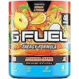 G Fuel Bahama Mama Tub (40 Servings) Elite Energy and Endurance Formula 9.8 oz. Inspired by Roman Atwood