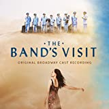THE BAND'S VISIT (ORIGINAL BROADWAY CAST RECORDING) [CD]