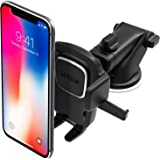 iOttie Easy One Touch 4 Dashboard and Windshield Car Phone Mount Holder for iPhone XS Max R 8 Plus 7 6s SE Samsung Galaxy S9