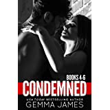 Condemned: Books 4-6 (Condemned Boxed Book 2)