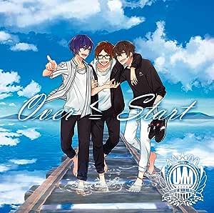 【Amazon.co.jp限定】[通常盤]Over ≦ Start(UMMオリジナル缶ミラー付き)