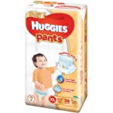 Huggies Gold Extra Large Pants, 38 count